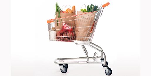 bagging-cart